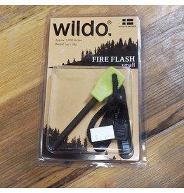 WILDO FIRE FLASH FIRESTARTER