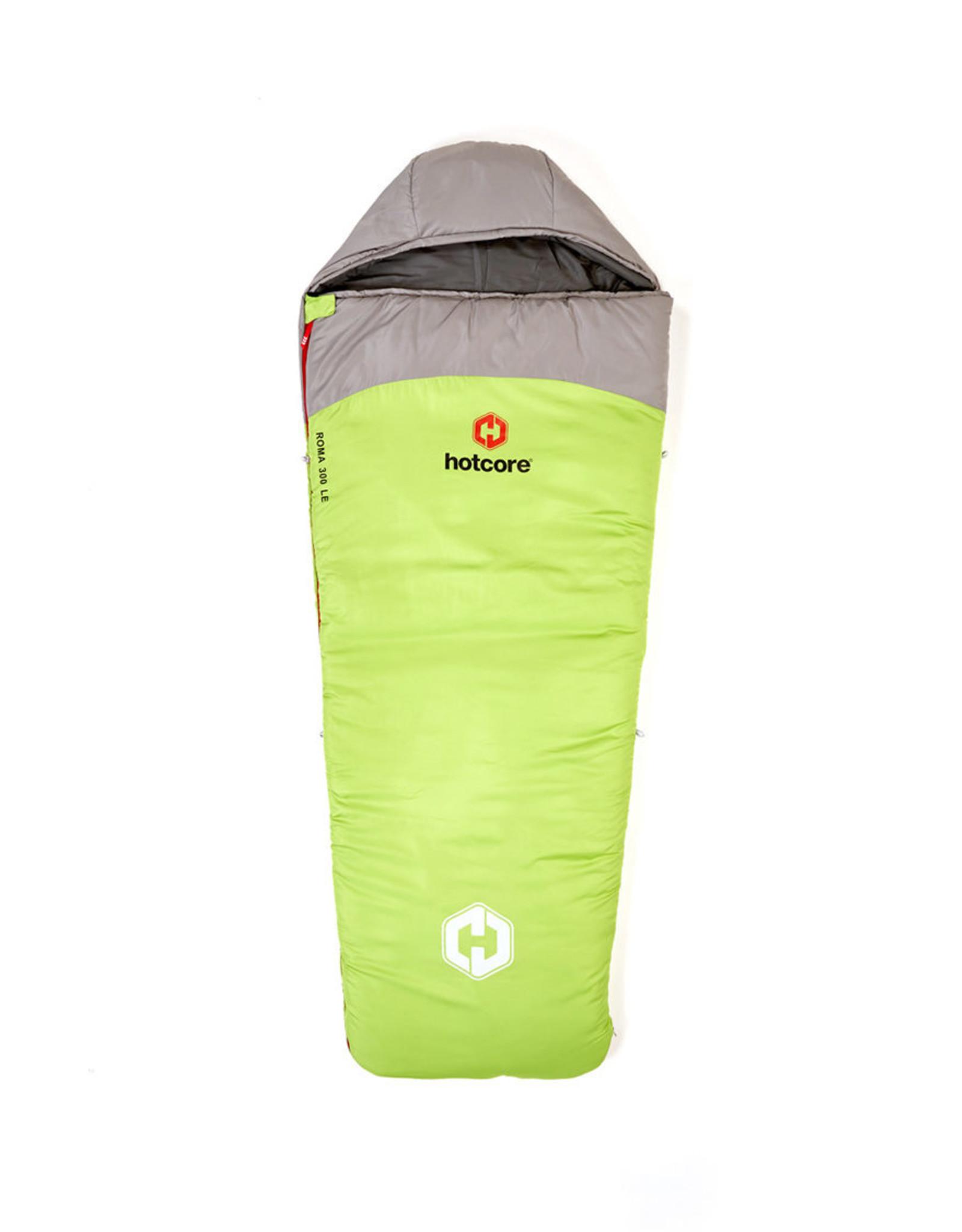 HOTCORE ROMA 300 SLEEPING BAG