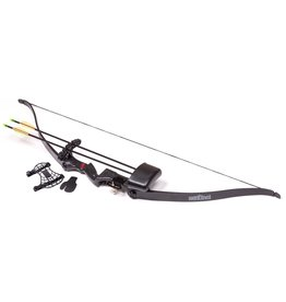 CROSMAN CROSMAN RECURVE BOW SET