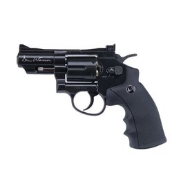 "ASG DAN WESSON 2.5"" 6MM BB PISTOL"