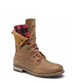 KODIAK CLOVERDALE PLAID WINTER BOOT