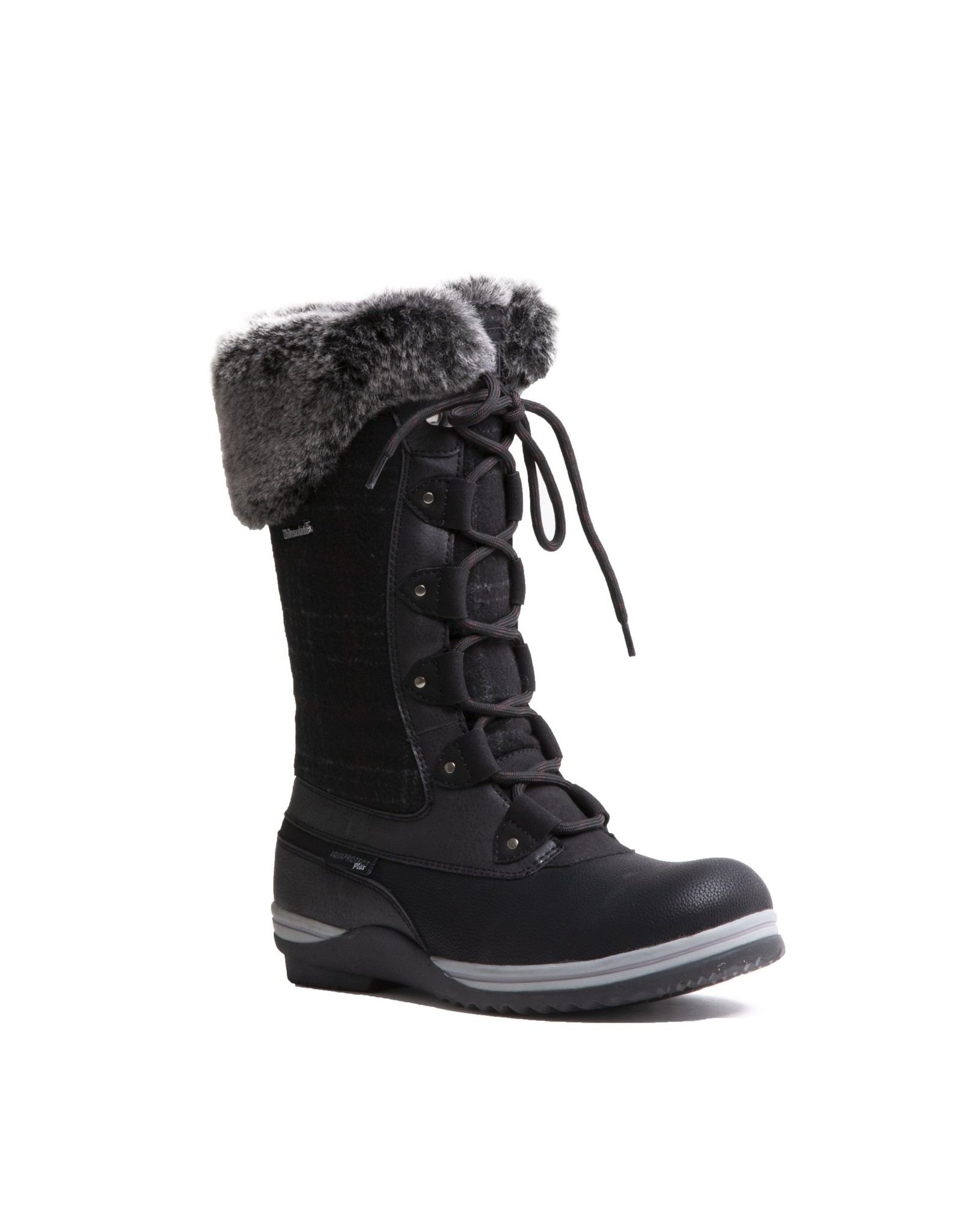BLONDO SAMUELA BLACK  WINTER BOOT LADIES