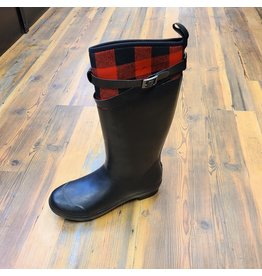 MUCK BOOT COMPANY women's tremont tall strap (outdoor winter boot)