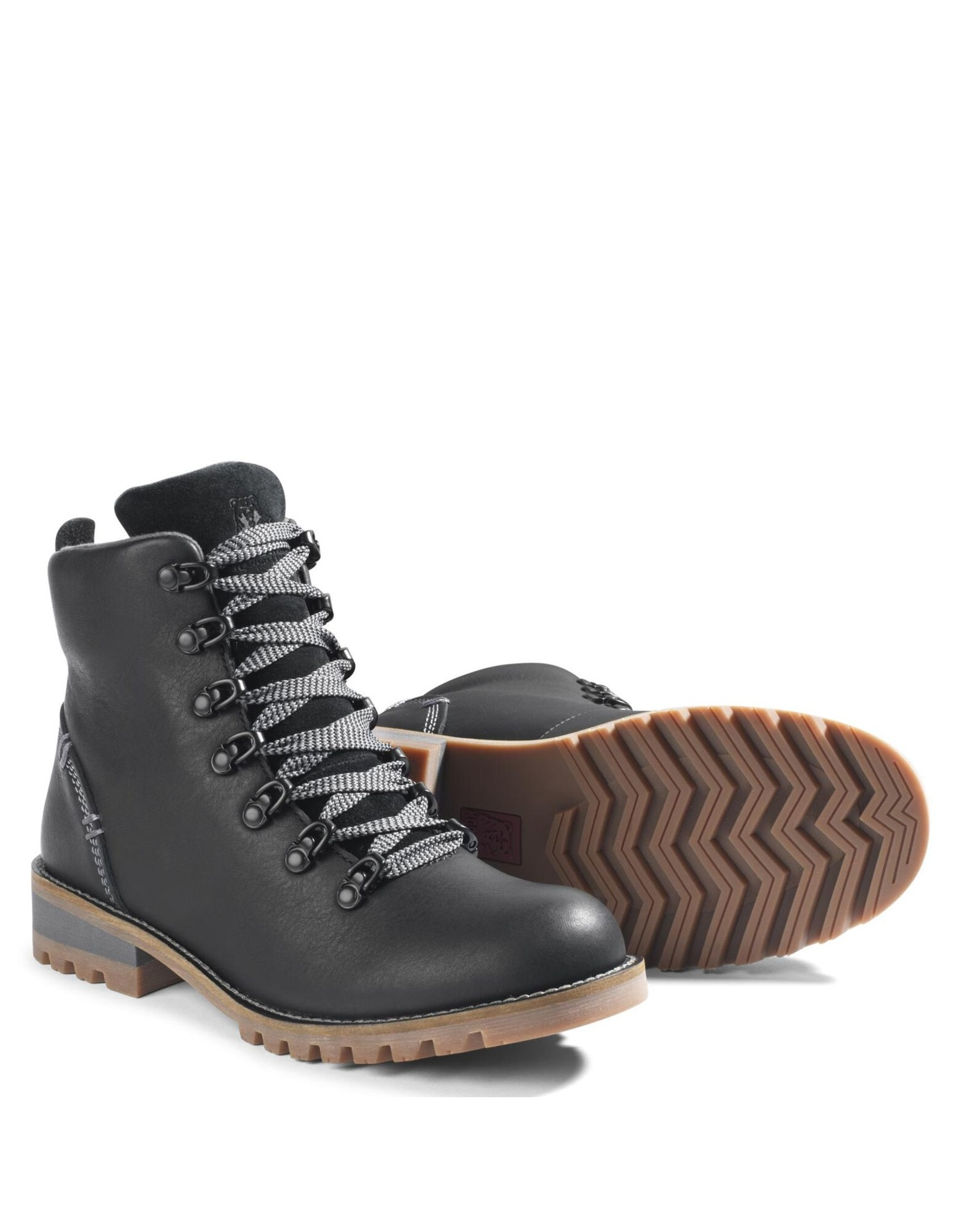 KODIAK FERNIE BOOT