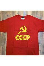 WORLD FAMOUS SALES CCCP T-SHIRT