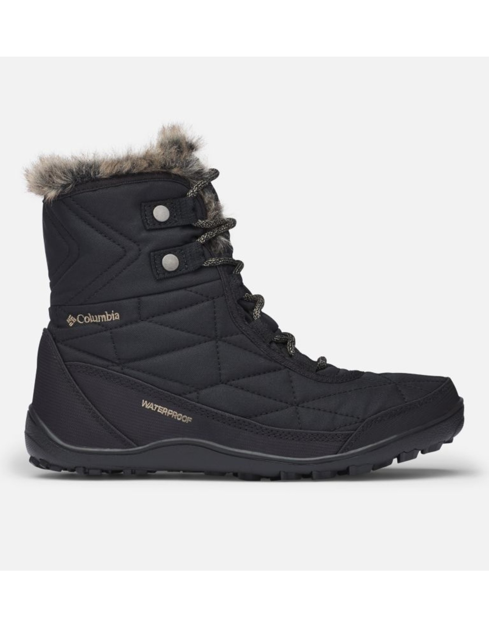 COLUMBIA SPORTSWEAR MINX SHORTY III BOOT