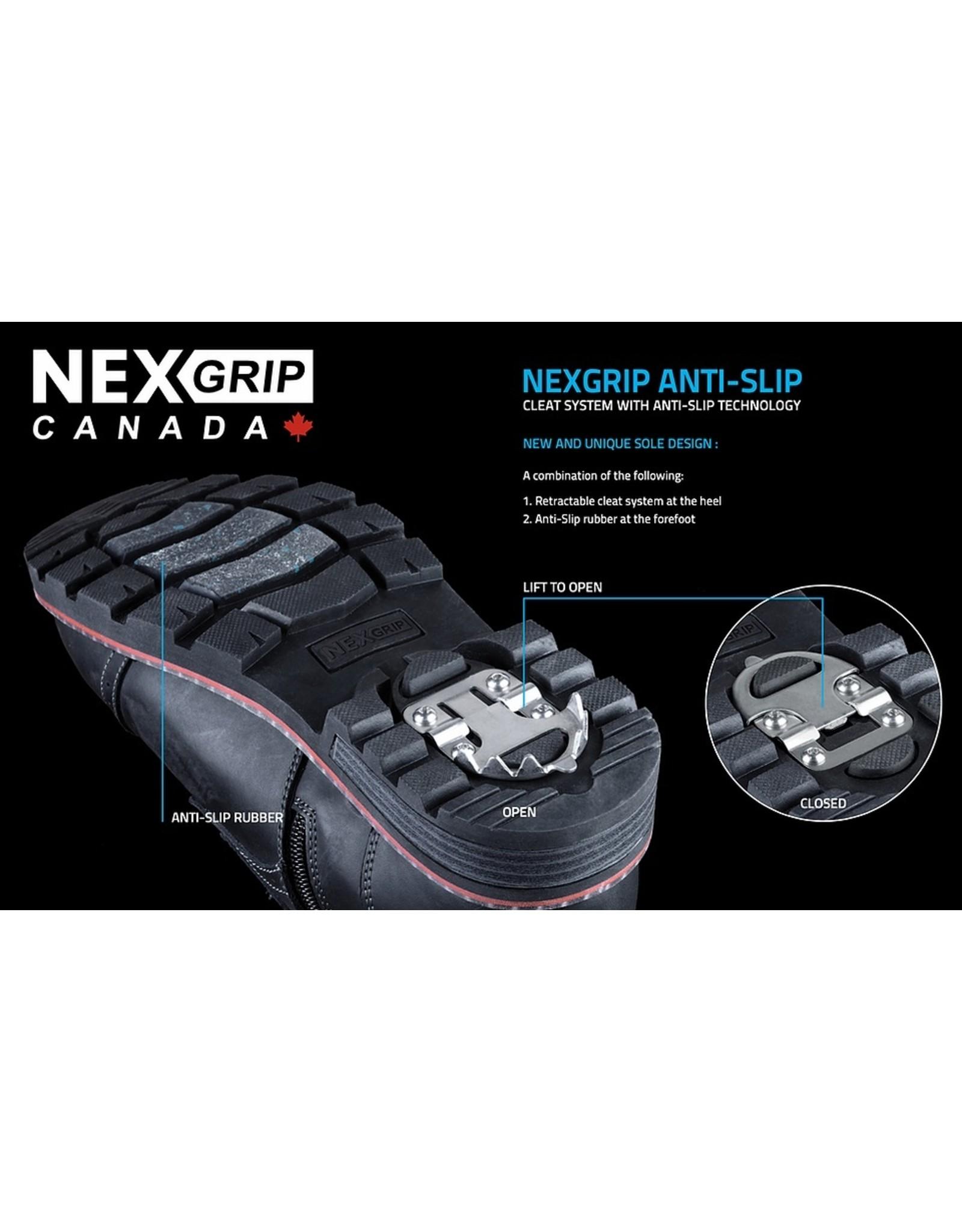 NEXGRIP CANADA ICE HAYLEY WINTER BOOT