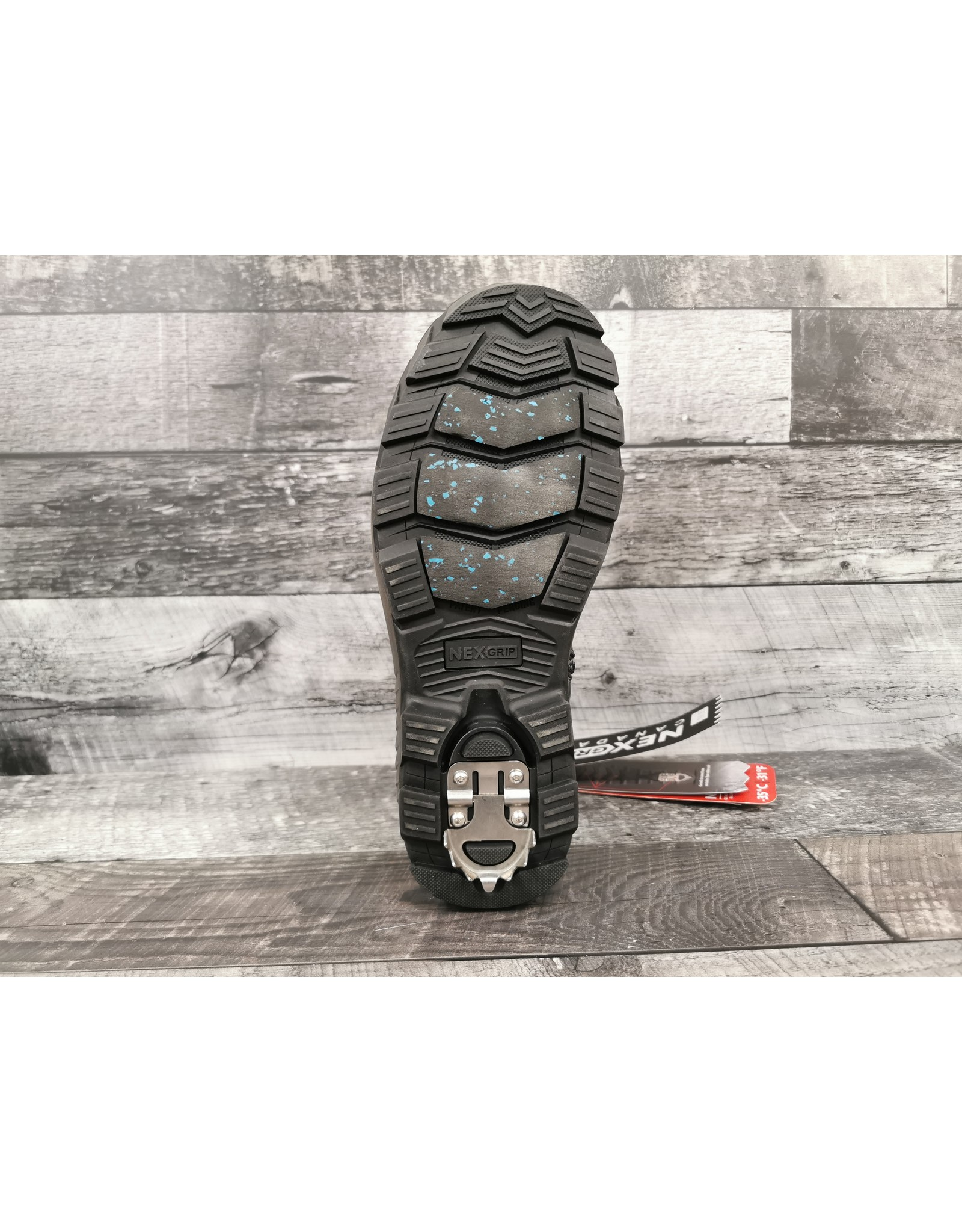 NEXGRIP CANADA ICE VICTOR WINTER BOOT