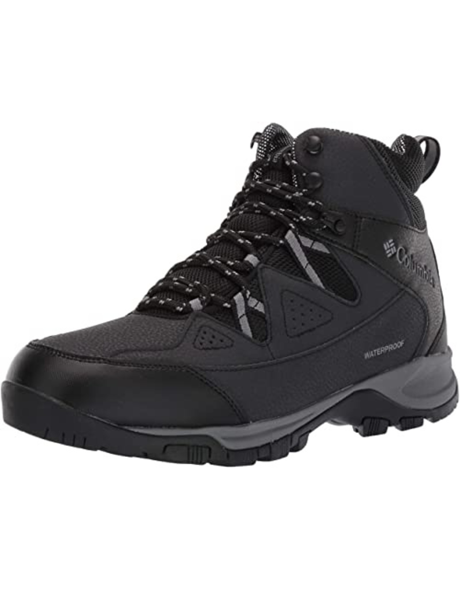 COLUMBIA SPORTSWEAR LIFTOP III WIDE BOOT