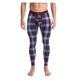 STANFIELDS MEN'S X POUCH LONG UNDERWEAR BOTTOMS