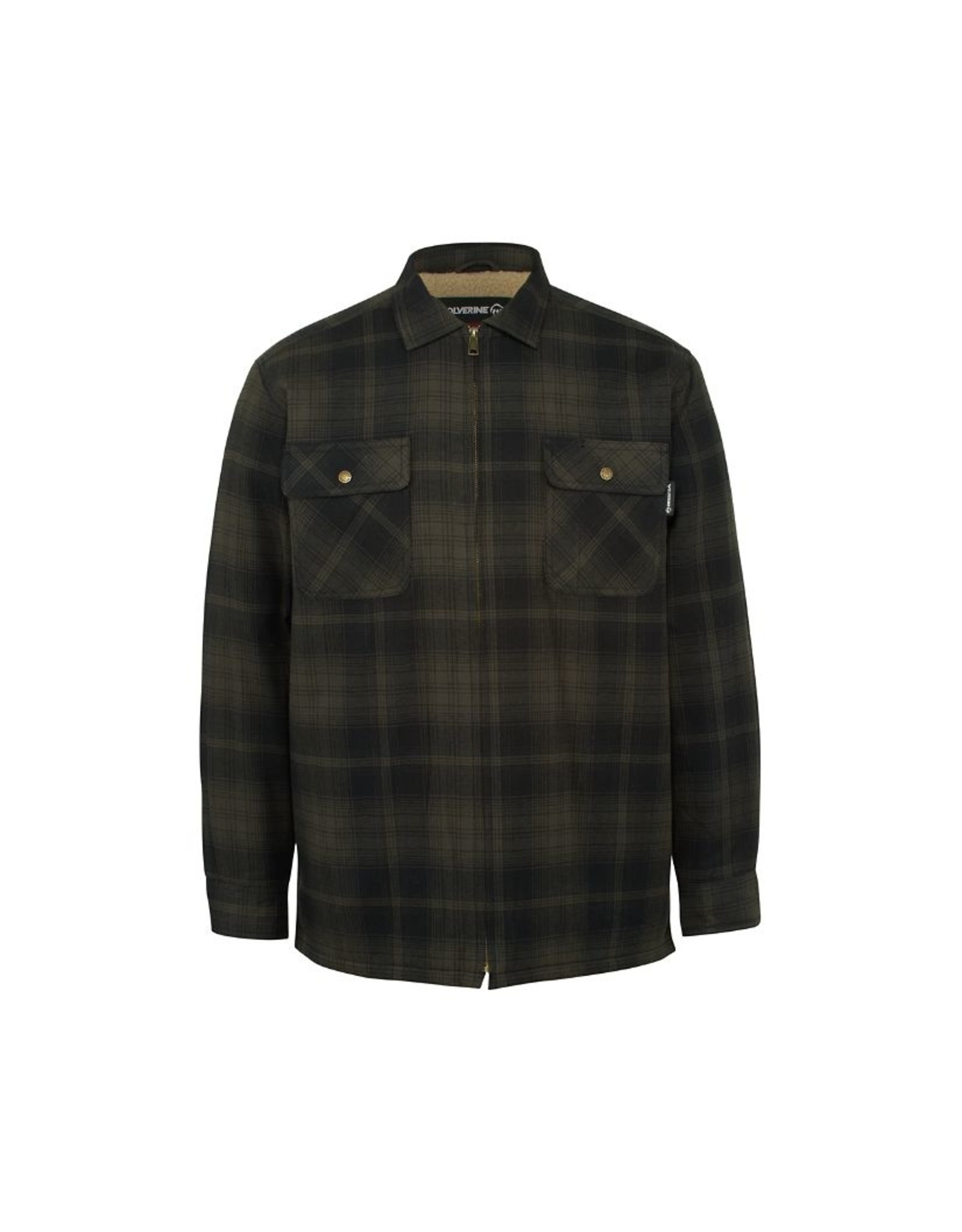 WOLVERINE MARSHALL JACKET