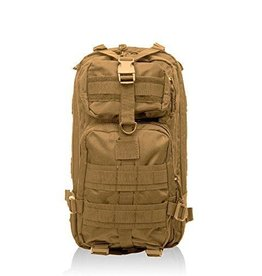 WORLD FAMOUS SPORTS MEDIUM TACTICAL TRANSPORT PACK