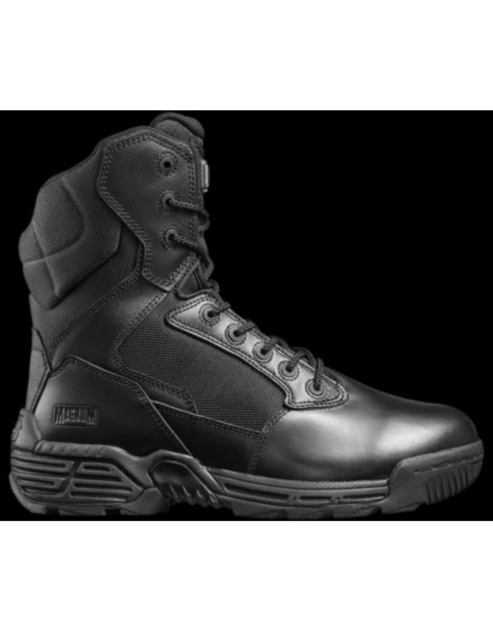 """MAGNUM BOOTS STEALTH FORCE 8"""" WOS"""