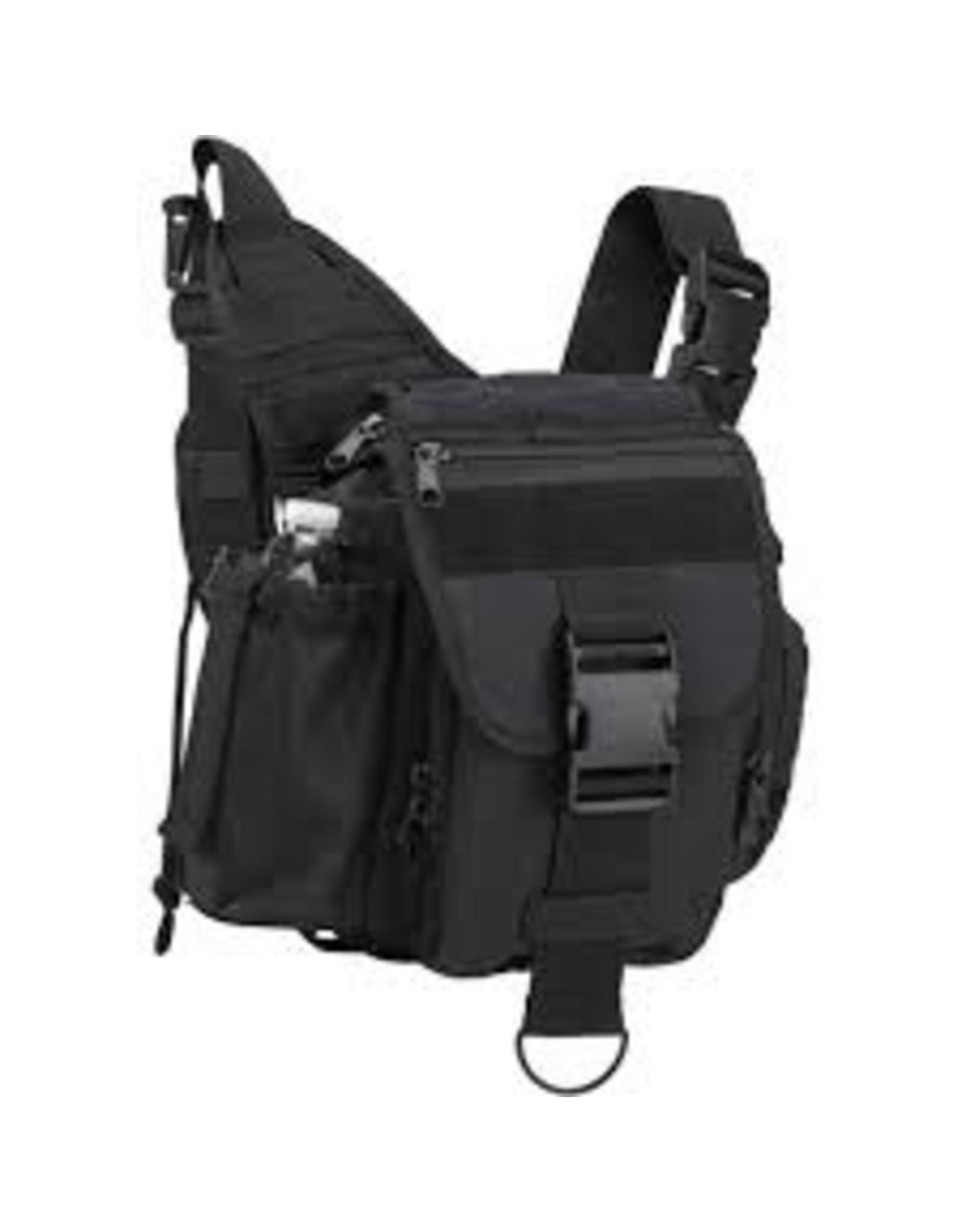 ROTHCO ADVANCED TACTICAL BAG-BLACK