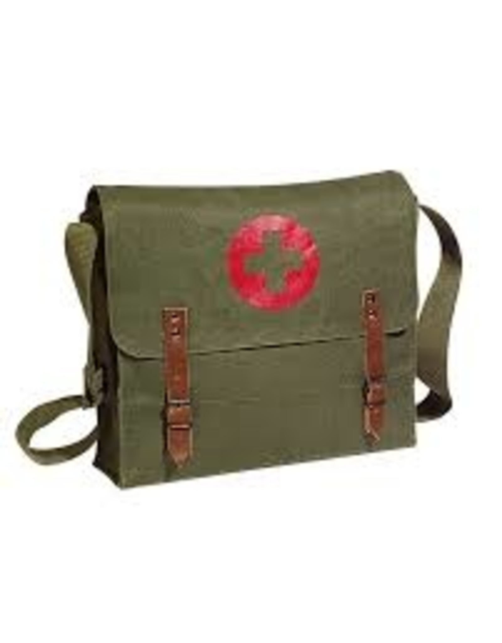 ROTHCO ROTHCO CANVAS NATO MEDIC BAG