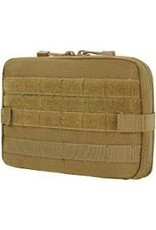 CONDOR TACTICAL T & T POUCH COYOTE