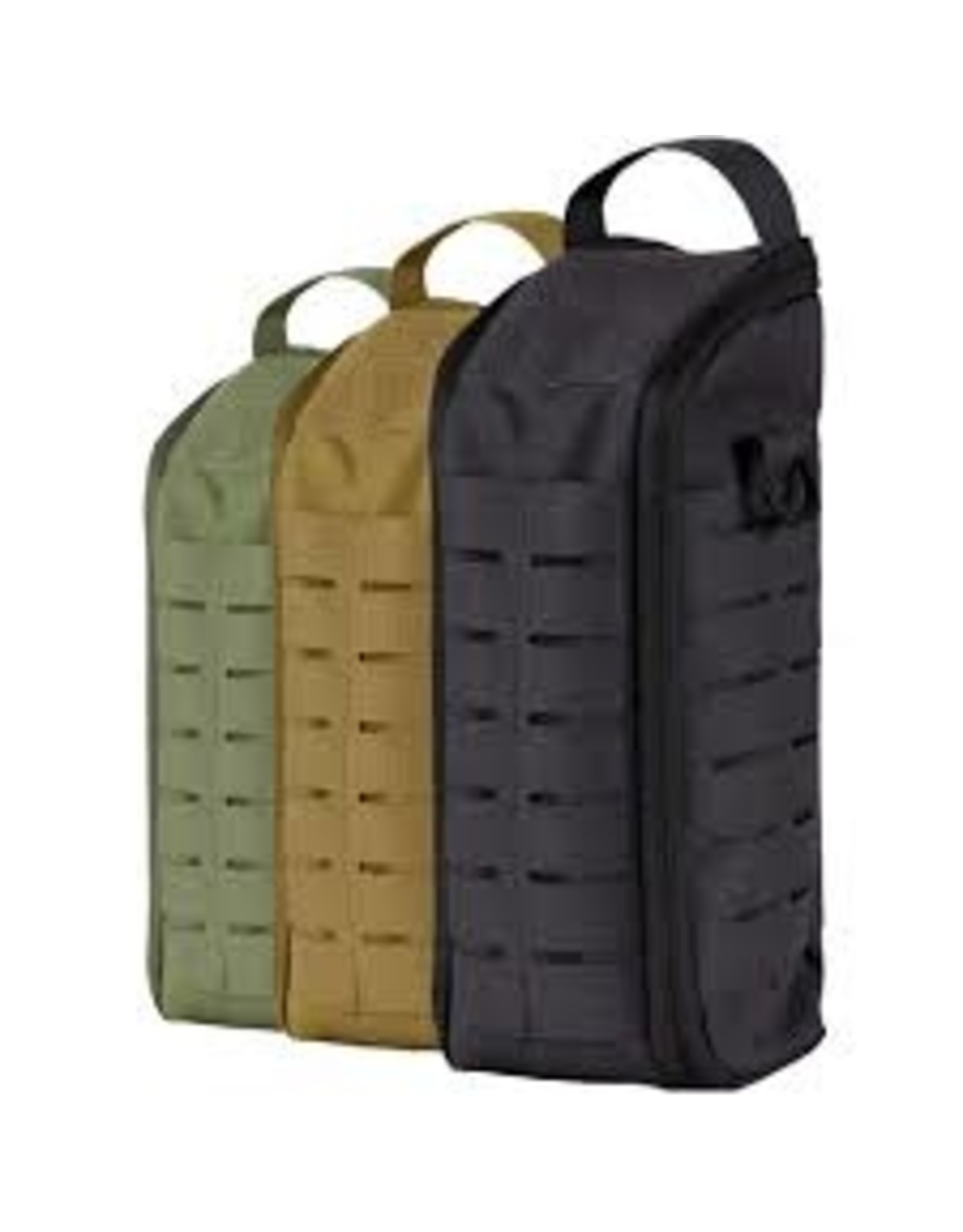 CONDOR TACTICAL FIELD POUCH