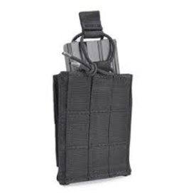 CONDOR TACTILE MAG POUCH BLACK