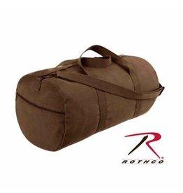 ROTHCO ROTHCO CANVAS SHOULDER DUFFLE BAG - 24 INCH