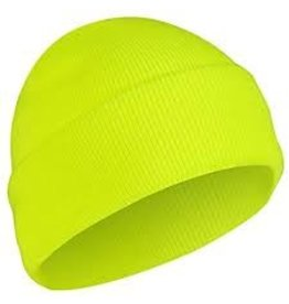 ROTHCO SAFETY GREEN TOQUE