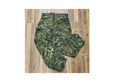 CANADIAN MILITARY BOTTOMS