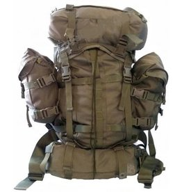 SGS CANADIAN FORCES STYLE PATROL BACKPACK