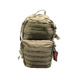 SGS SGS LARGE TACTICAL ASSAULT PACK-OLIVE