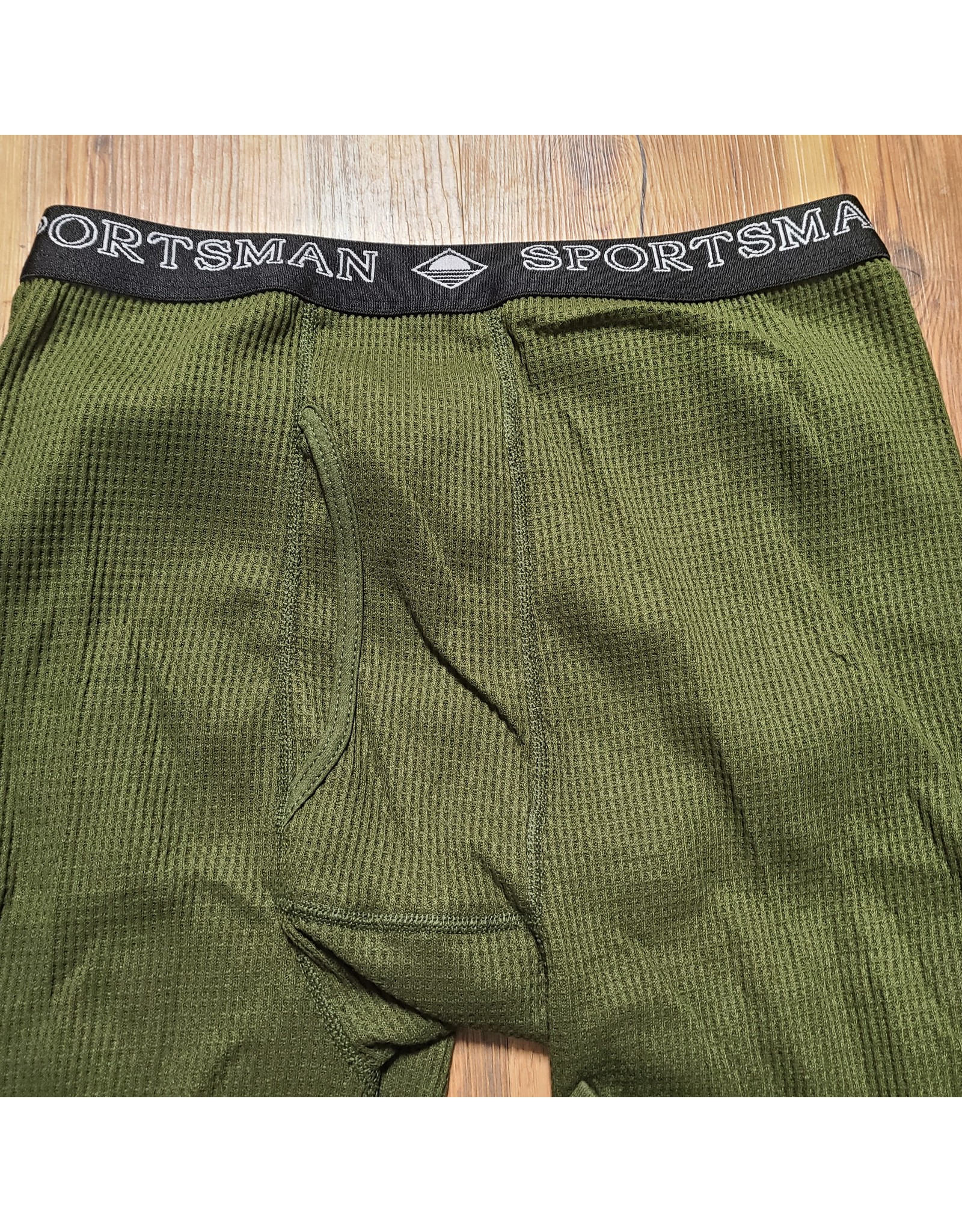 SGS SPORTSMAN THERMAL LONG JOHN BOTTOMS