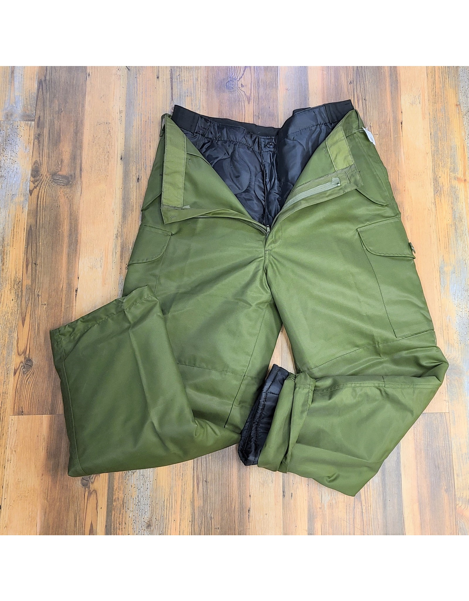 SGS CANADIAN M65 LINED WIND PANT