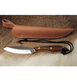 GROHMANN KNIVES ORIGINAL DESIGN KNIFE W/ OVERLAP SHEATH