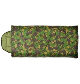 CHINOOK TECHNICAL OUTDOOR CHINOOK HUNTSMAN  -30C SLEEP BAG