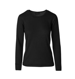 STANFIELDS ESSENTIALS WOMEN'S 2 LAYER THERMAL BASE LAYER LONG SLEEVE TOP