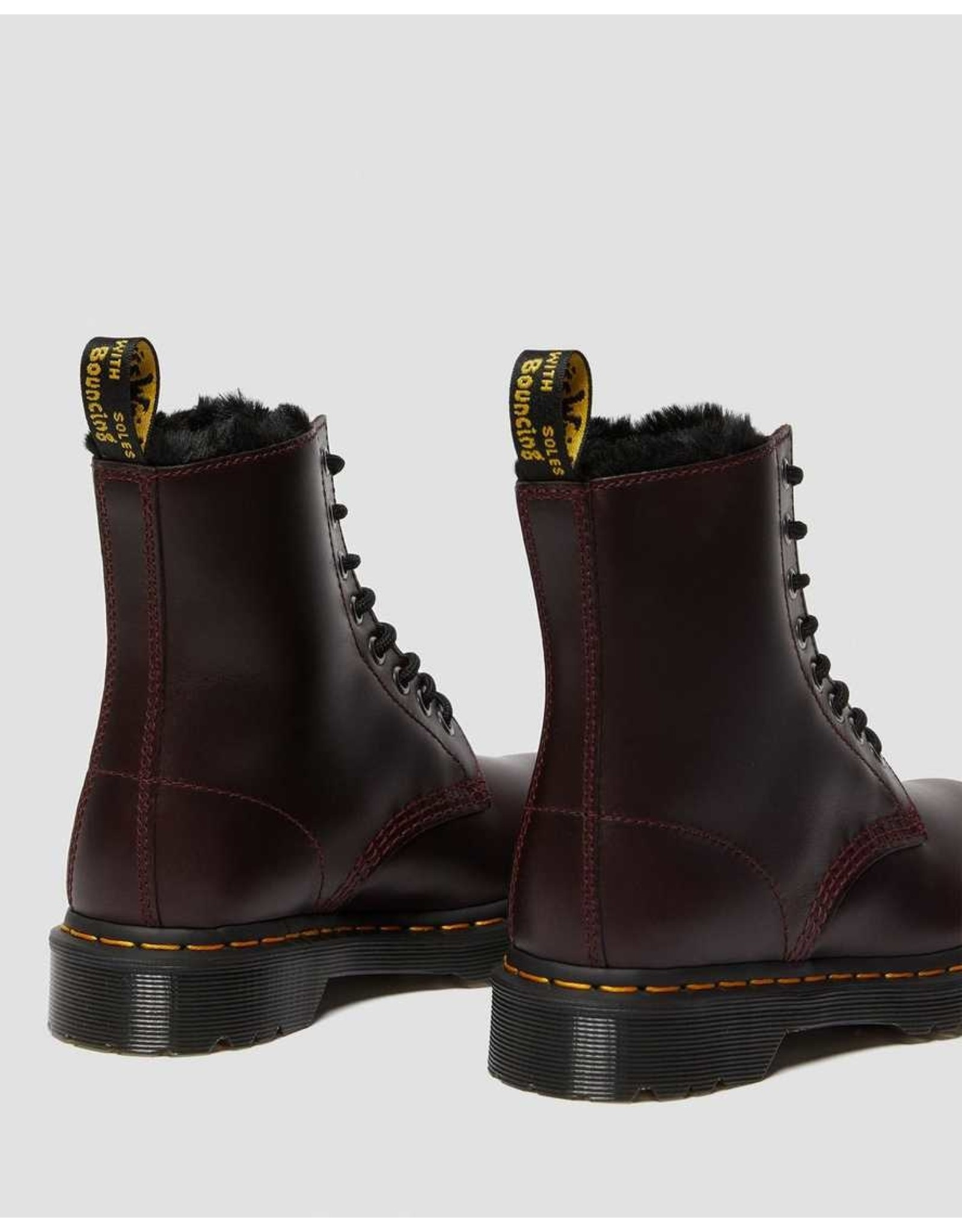 DR. MARTENS 1460 SERENA WINTER BOOT