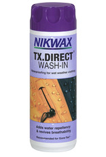 NIKWAX TX.DIRECT WASH-IN 10 FL OZ 300ML