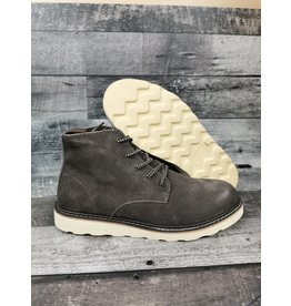 BLEND BLEND LEATHER BOOTS 20708814