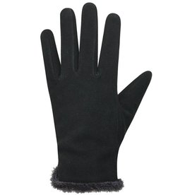 AUCLAIR JAMIE LADIES DEER SUEDE GLOVES