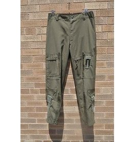 CANADIAN SURPLUS HELICOPTER CREW TACTICAL PANT