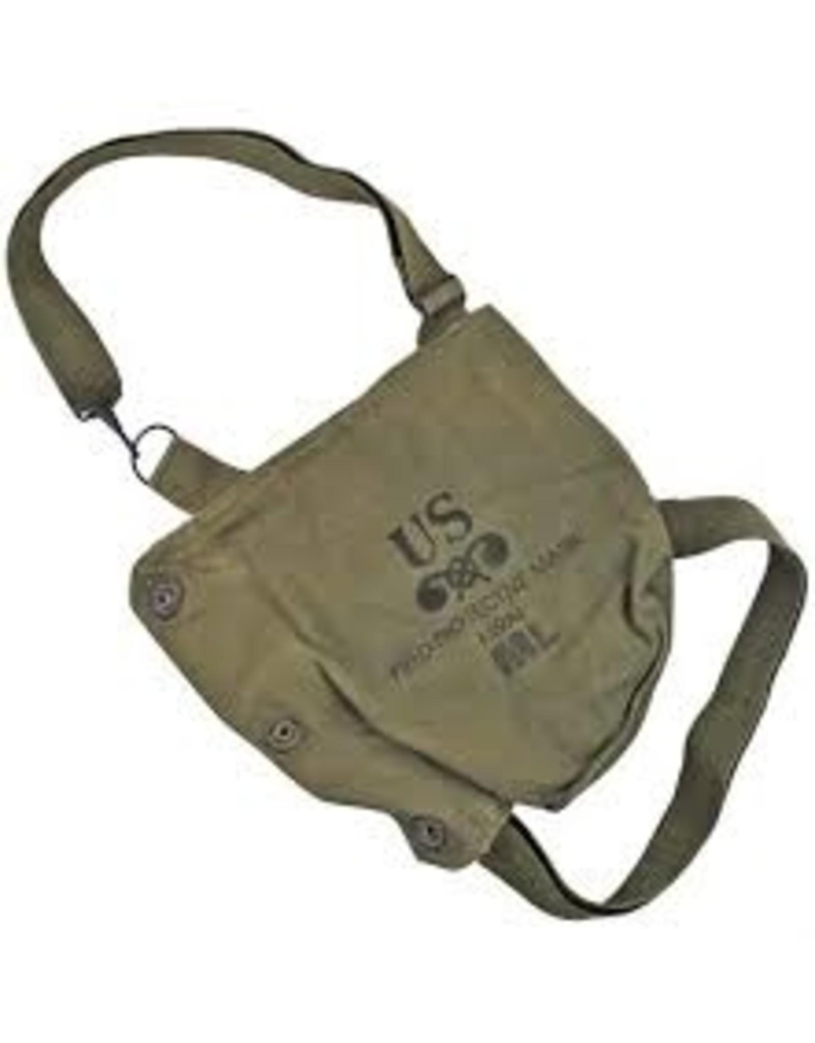 FIELD PROTECTIVE MASK BAG