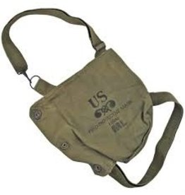 FIELD PROTECTIVE MASK BAG