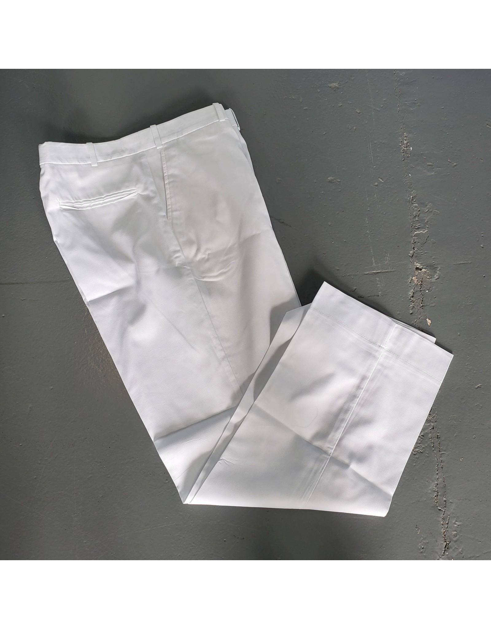 CANADIAN SURPLUS C.F. WHITE DRESS PANT-USED