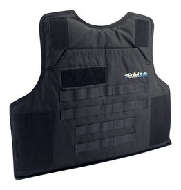 BULLETSAFE TACTICAL FRONT CARRIER -ACCESSORY FOR BULLET PROOF VEST