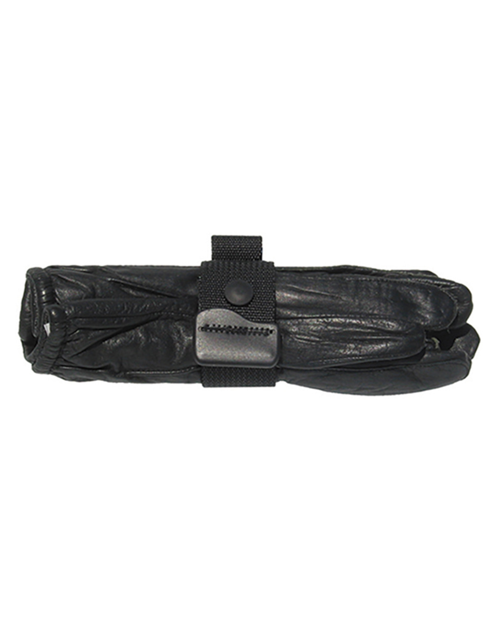 HI-TEC INTERVENTION HORIZONTAL LEATHER GLOVE CARRIER