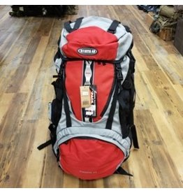 NORTH 49 CATALYST 65L BACKPACK