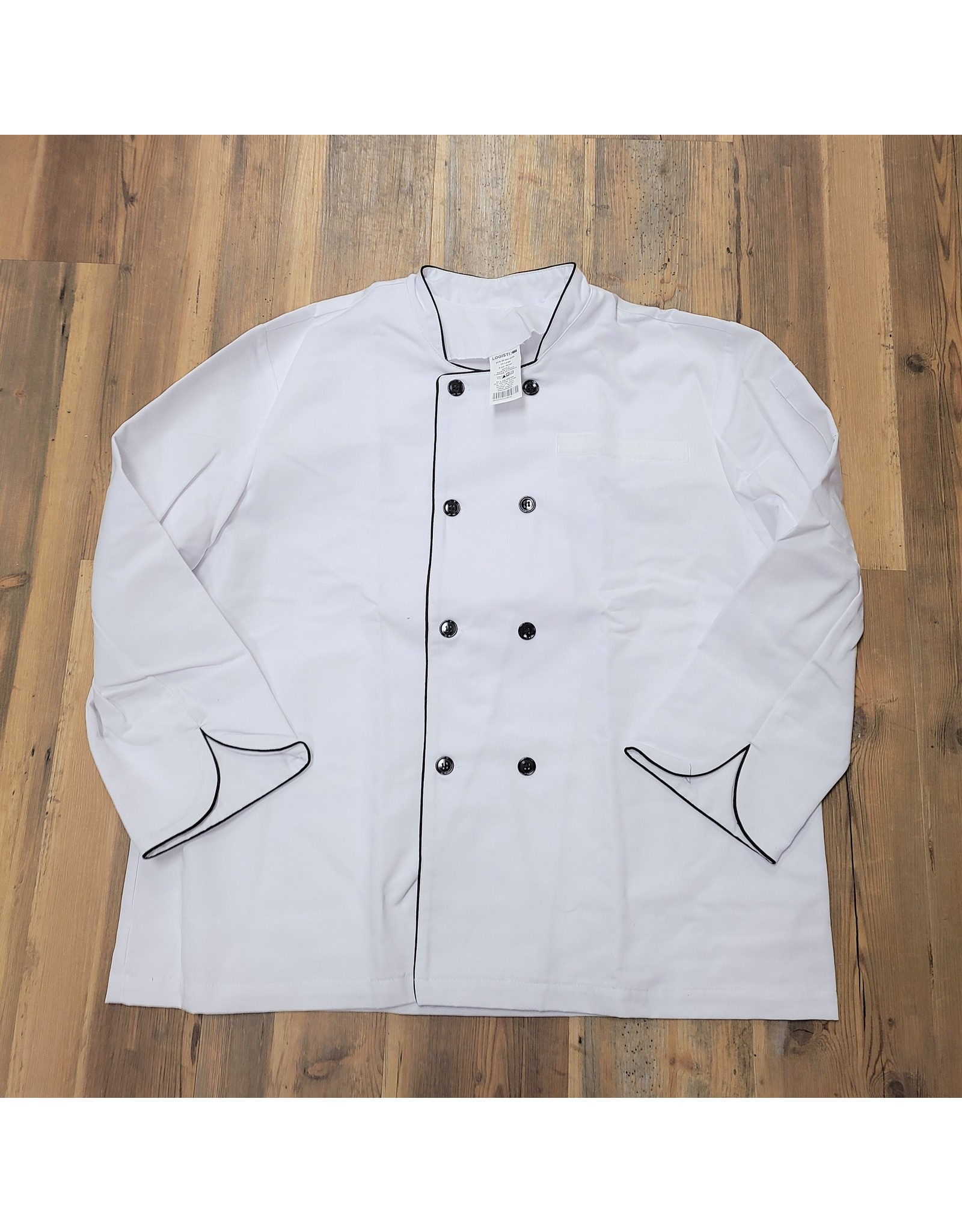 CANADIAN SURPLUS C.F. WHITE CHEF JACKET