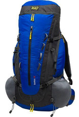ROCKWATER DESIGNS QUETICO 65L INTERNAL FRAME PACK
