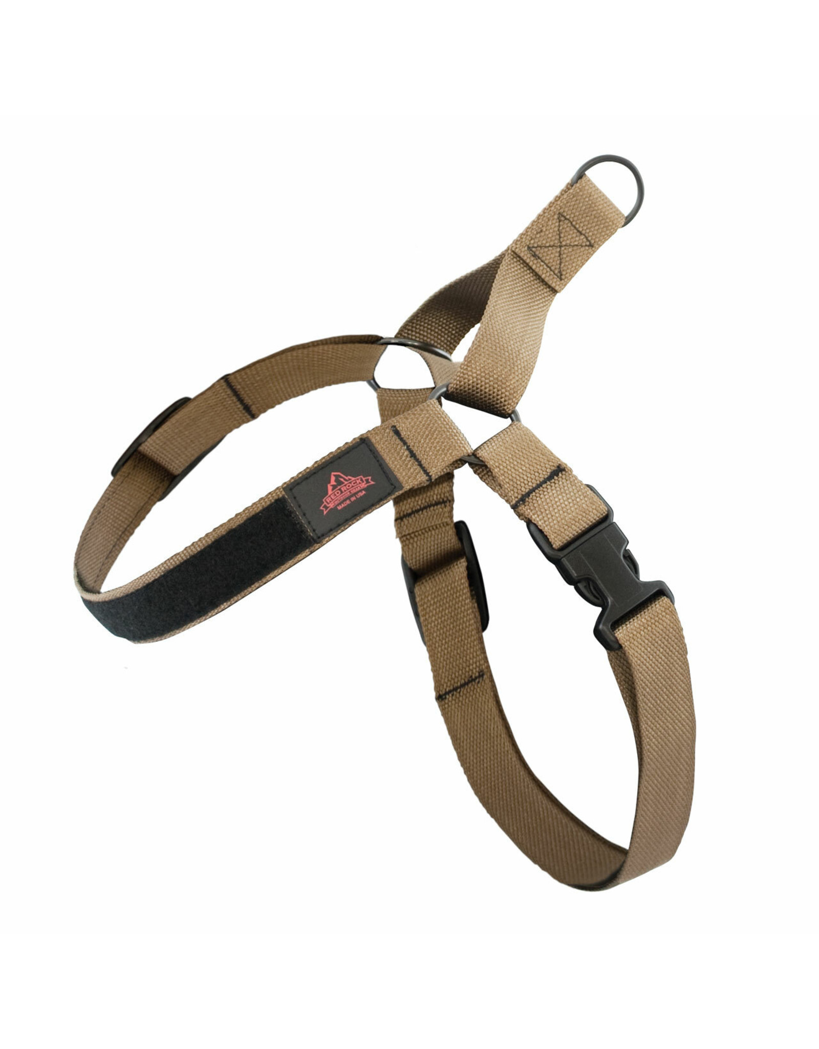 RED ROCK OUTDOOR GEAR DOG HARNESS
