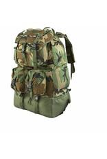 U.S. SURPLUS U.S. WOODLAND CREWMAN'S EQUIPMENT BAG