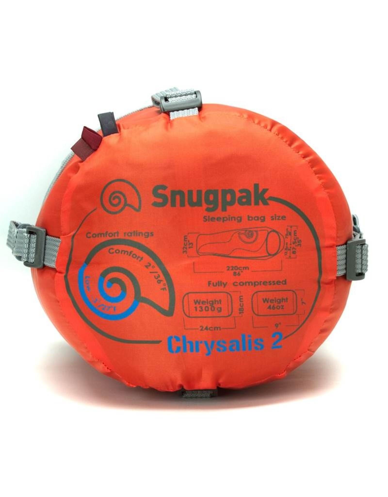 SNUGPAK CHRYSALIS 2