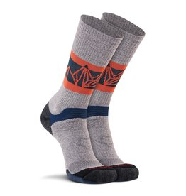 FOX RIVER MILLS HIGHLAND MX2 LIGHTWEIGHT CREW SOCKS