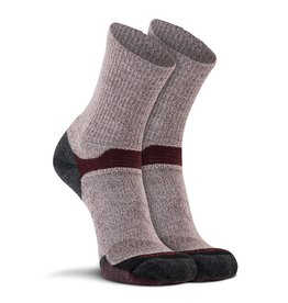 FOX RIVER MILLS WOMEN'S MX1 LIGHTWEIGHT CREW SOCKS